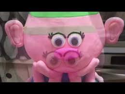 princess poppy trolls cake youtube