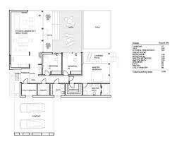 modern style house plan 3 beds 2 00 baths 1539 sq ft plan 552 2