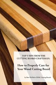 Cool Cutting Boards Top 5 Tips How To Care For Your Wood Cutting Board Astig Vegan