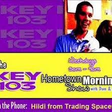 key103morningshow youtube