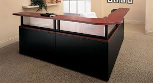 Reception Desk Furniture Office Furniture New Used Dallas Office Furnishings