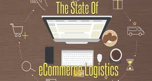 Webinar E Commerce Logistics Oct What You Need To About The State Of Ecommerce Logistics