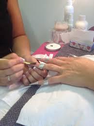 foundation acrylic nail course u2014 train me beauty