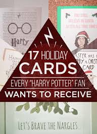 17 holiday cards every