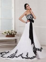 white black wedding dress how to create a wedding in black marrying later in