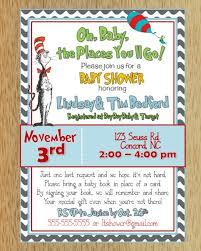 Dr Seuss Baby Shower Invitation Wording - 186 best dr seuss baby shower images on pinterest birthday