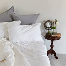 bamboo sheets 4 piece set with pillowcases