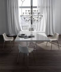 Square Dining Room Tables For 8 Square Dining Room Table Seats 8 Foter