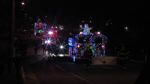 When Is The Parade Of Lights Cottage Grove Wi Official Website