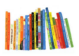 types of books for children and formats explained summer