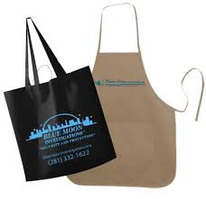 houston promotional products tradeshow item giveaways ideas