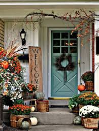 trending 15 fall porch decorating ideas