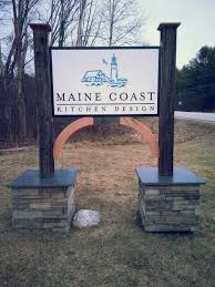 maine coast kitchen design relocating to state of the art design