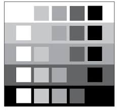 types of grays 22 best 2d color images on pinterest abstract art colors and