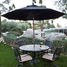 Patio Umbrella Tables by Coral Coast 40 Lb European Patio Umbrella Stand Hayneedle