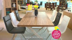 chair circular dining table keens furniture village set round room