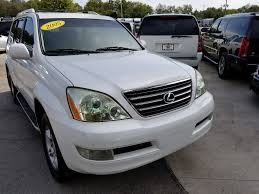 lexus dealer new orleans used lexus gx 470 for sale in london ky 634 cars from 6 495