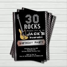 40th birthday party invitations for men images invitation design