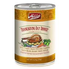 merrick thanksgiving dinner canned food food petcarerx