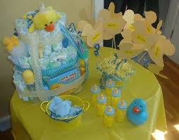 Rubber Ducky Baby Shower Centerpieces by 224 Best Party Planning Baby Shower Ideas Images On Pinterest