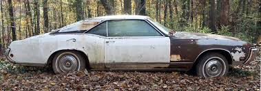 Muscle Car Barn Finds Junkyard Life Classic Cars Muscle Cars Barn Finds Rods And