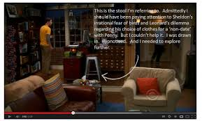 The Big Bang Theory Apartment You Know You Have Serious Problems When U2026 Anita Brown 3d