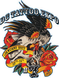 black water tattoo u0026 design dc tattoo expo 2017