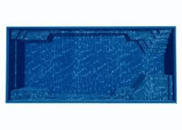 fiberglass pools barrier reef usa simply the best swimming pools whitsunday lounger model barrier reef fiberglass swimming pools