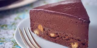 recette cuisine gateau chocolat gâteau fraîcheur au chocolat de hermé pas cher recette
