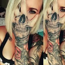 the 25 best skull hand tattoo ideas on pinterest hand makeup