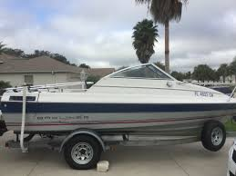 boat for sale 1992 bayliner 19 u2032 w trailer talk of the villages