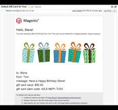 gift cards email online survey from home gift card email template easy way