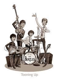 41 best beatles dibujos images on pinterest the beatles beatles