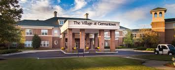 home design center memphis retirement community near memphis tn the village at germantown