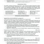 Nursing Student Resume Template Word Resume Nursing Student Resume Template Word Experienced Best