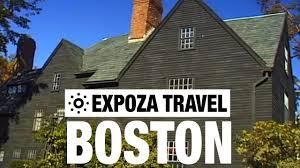 boston tour guide boston vacation travel video guide youtube