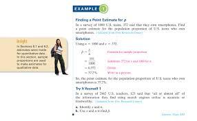larson elementary statistics pearson