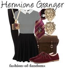 25 hermione costume ideas harry potter