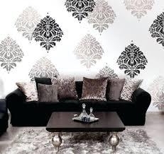wall stencils for bedrooms stencil designs for bedroom walls sl0tgames club