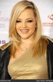 Celebrity Hairstyles April 2011