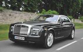 phantom car luxury car sales what rising sales for mercedes audi rolls