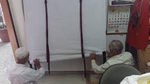 Audimute Curtains by Acoustic Curtain Sound Of Silence India Mumbai Youtube