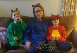 Alvin Chipmunk Halloween Costume Diy Alvin U0026 Chipmunks Halloween Costumes Family Lily