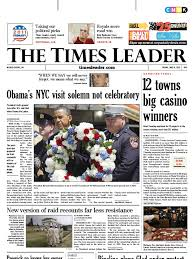 times leader 05 06 2011 lottery judge