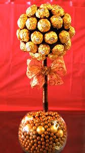 chocolate tree centerpiece chocolate heaven pinterest candy
