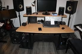 Audio Studio Desk by Studio Rta Desk Best Home Furniture Decoration