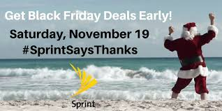 sprint black friday matthew thompson azsouththompson twitter