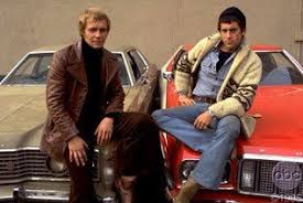 What Happened To Starsky And Hutch What A Twist