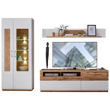 Xora Wohnzimmerschrank Wohnwand Baltimore Weiß Preisvergleich U2022 Die Besten Angebote