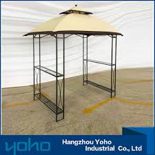 Metal Patio Gazebo by Grill Gazebo Grill Gazebo Suppliers And Manufacturers At Alibaba Com